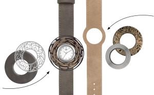 Deja vu watch, Premium Sets, watch C 102, Set 370-C102