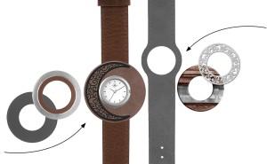Deja vu watch, Premium Sets, watch C 102, Set 371-C102