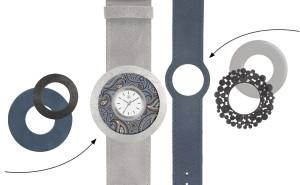 Deja vu watch, Premium Sets, watch C 202, Set 372-C202