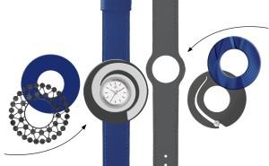 Deja vu watch, Premium Sets, watch C 202, Set 373-C202