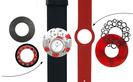 Deja vu Uhr, Premium Sets, Set 319 c 101, Deja vu Uhrenset Set 319 c 101