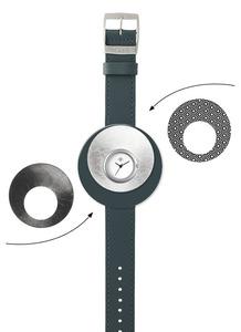 Deja vu watch, premium sets, watch C 101b, Set 1029-C101b