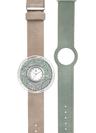 Deja vu watch, Twin Sets, watch C 102, Set 2000-C102