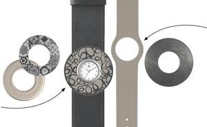 Deja vu watch, sets, watch C 102, Set 256 c 102