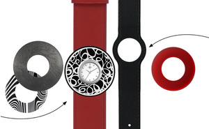 Deja vu watch, sets, watch C 102, Set 257 c 102