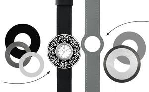 Deja vu Uhr, Premium Sets, Uhr C 102, Set 291 c 102