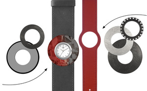 Deja vu Uhr, Premium Sets, Uhr C 102, Set 298 c 102