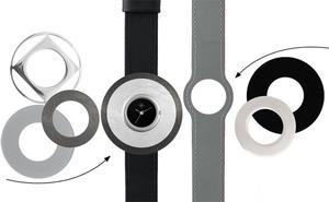 Deja vu watch, premium sets, watch C 105, Set 346 c 105