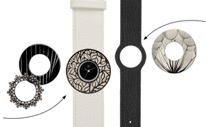 Deja vu watch, premium sets, watch C 105, Set 360-C105