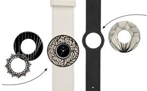 Deja vu watch, premium sets, watch C 105, Set 360-C105