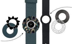 Deja vu watch, premium sets, watch C 105, Set 363-C105