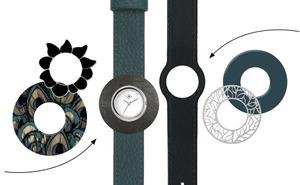 Deja vu watch, premium sets, watch C 109, Set 363-C109
