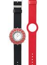 Deja vu watch, Twin Sets, watch C 110, Set 2001-C110