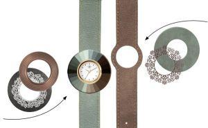 Deja vu watch, Premium Sets, watch C 112, Set 369-C112