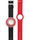Deja vu watch, Twin Sets, watch C 124, Set 2001-C124