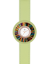 Deja vu watch, Single Sets, watch C 124, Set 3004-C124