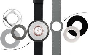 Deja vu watch, premium sets, watch C 124, Set 346 c 124