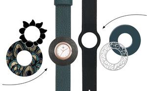 Deja vu watch, premium sets, watch C 124, Set 363-C124