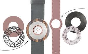 Deja vu watch, premium sets, watch C 125, Set 348 c 125