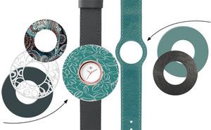 Deja vu watch, premium sets, watch C 125, Set 349 c 125