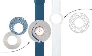Deja vu watch, premium sets, watch C 125, Set 352 c 125