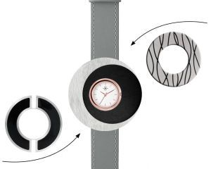 Deja vu watch, mono sets, watch C 126, Set 1070 c 126
