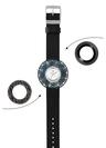Deja vu watch, mono sets, watch C 201, Set 1091 c 201
