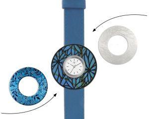 Deja vu watch, mono sets, watch C 202, Set 1111-C202