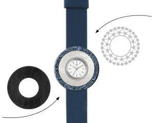 Deja vu watch, mono sets, watch C 202, Set 1112-C202
