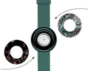 Deja vu watch, mono sets, watch C 202, Set 1114-C202