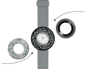 Deja vu watch, mono sets, watch C 202, Set 1115-C202