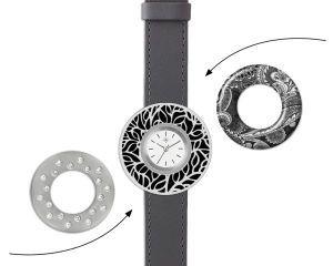 Deja vu watch, mono sets, watch C 202, Set 1116-C202