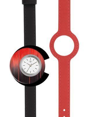 Deja vu watch, Twin Sets, watch C 202, Set 2003-C202