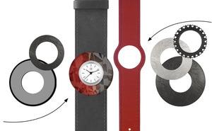 Deja vu watch, premium sets, watch C 202, Set 298 c 202
