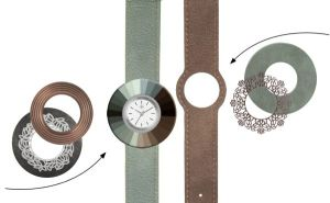 Deja vu watch, Premium Sets, watch C 202, Set 369-C202