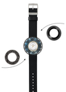 Deja vu watch, mono sets, watch C 204, Set 1091 c 204