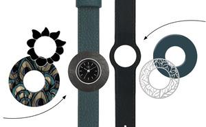 Deja vu watch, premium sets, watch C 206, Set 363-C206