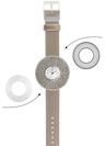 Deja vu watch, mono sets, watch C 207, Set 1060 c 207