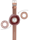 Deja vu watch, mono sets, watch C 207, Set 1074 c 207