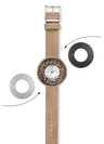 Deja vu watch, mono sets, watch C 207, Set 1101 c 207