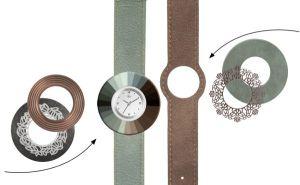Deja vu watch, Premium Sets, watch C 207, Set 369-C207
