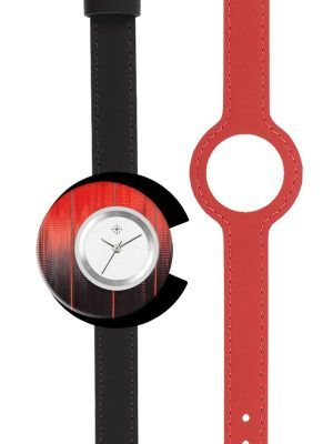 Deja vu watch, Twin Sets, watch C 209, Set 2003-C209