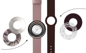 Deja vu watch, Premium Sets, watch C 209, Set 368-C209