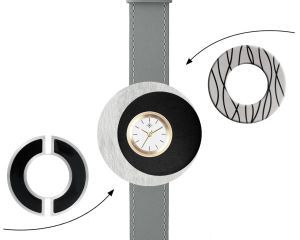 Deja vu watch, mono sets, watch C 212, Set 1070 c 212