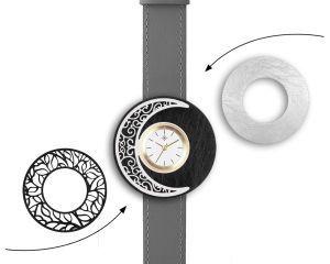 Deja vu watch, mono sets, watch C 212, Set 1108-C212