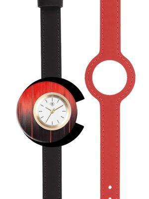 Deja vu watch, Twin Sets, watch C 212, Set 2003-C212