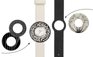 Deja vu watch, premium sets, watch C 212, Set 360-C212
