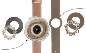Deja vu watch, premium sets, watch C 218, Set 362-C218
