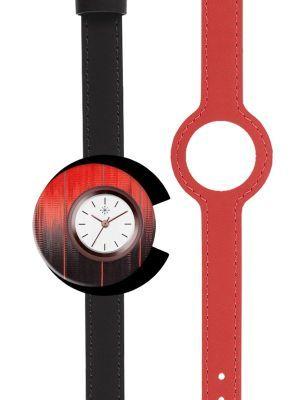 Deja vu watch, Twin Sets, watch C 228, Set 2003-C228