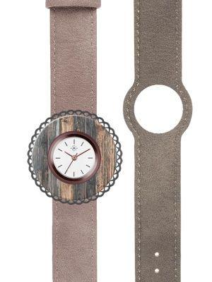Deja vu watch, Twin Sets, watch C 228, Set 2006-C228